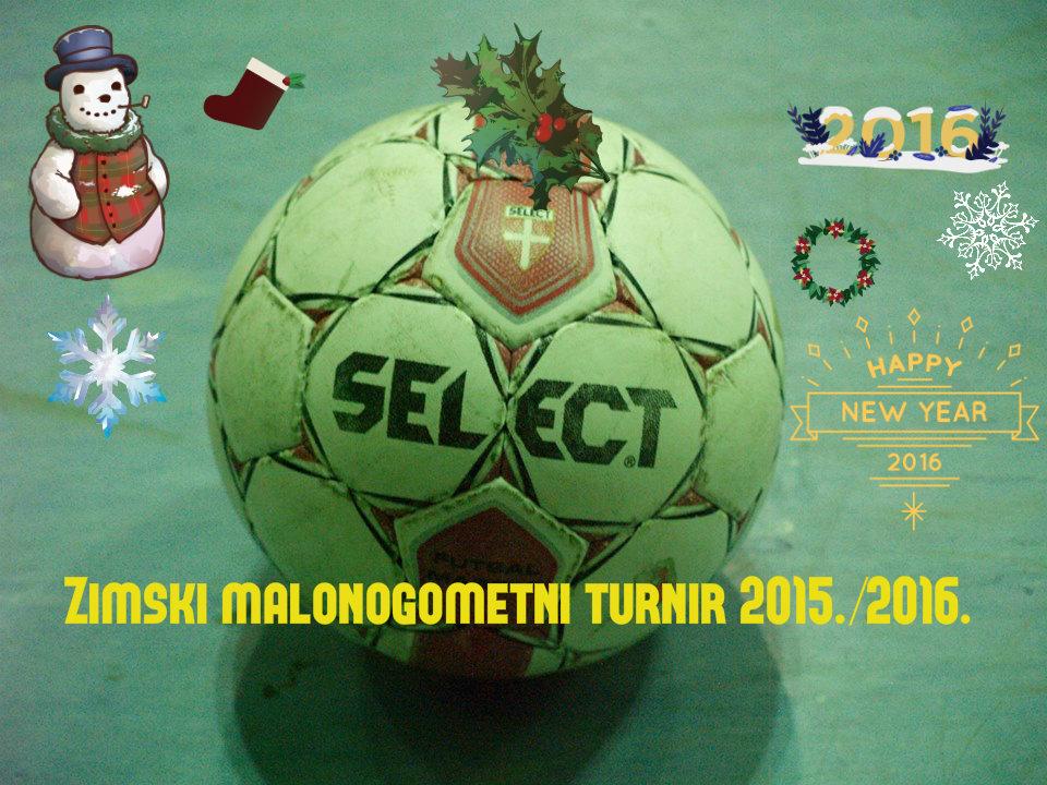 Počele prijave za 21. zimski malonogometni turnir u Slatini