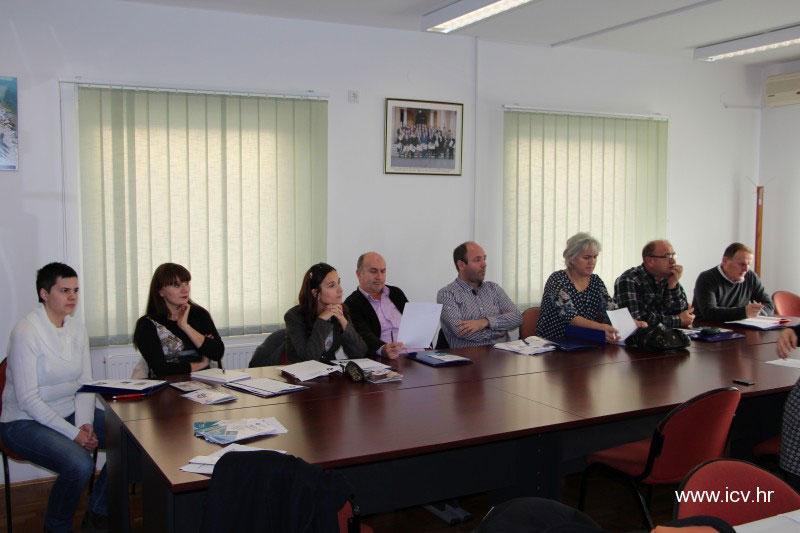Obrazovanje za poduzetništvo: Organizirane radionice za profesore strukovnih škola