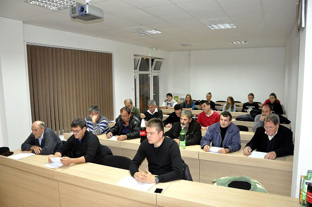 14. sjednica Općinskog vijeća općine Čačinci: Proračun za 2016. godinu je 7.280,00 kn