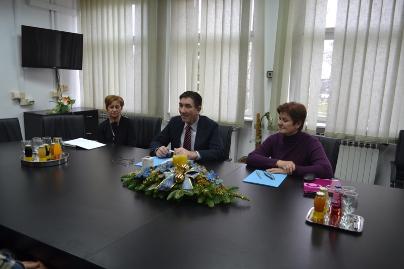 Potpisan ugovor za energetsku obnovu Dječjeg vrtića Zeko u Slatini