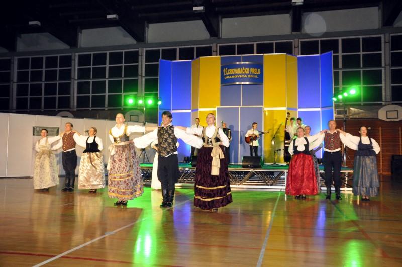19. kulturno-zabavna manifestacija Crkvaračko prelo oduševila preko 1.000 ljudi