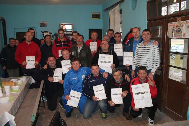 Održan 2. memorijalni turnir u streljaštvu Ivici Špoljariću-Špolji
