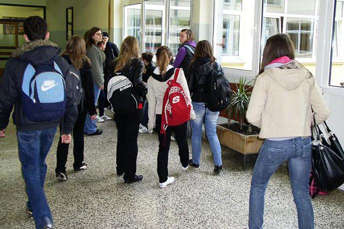 Pripreme za državnu maturu u SŠ Marka Marulića Slatina