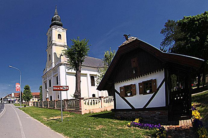 Povećan turistički promet na području općine Pitomača