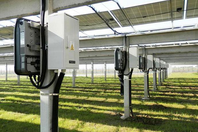 Projekti vezani uz proizvodnju i korištenje energije iz obnovljivih izvora obilježili 2015. godinu u Slatini