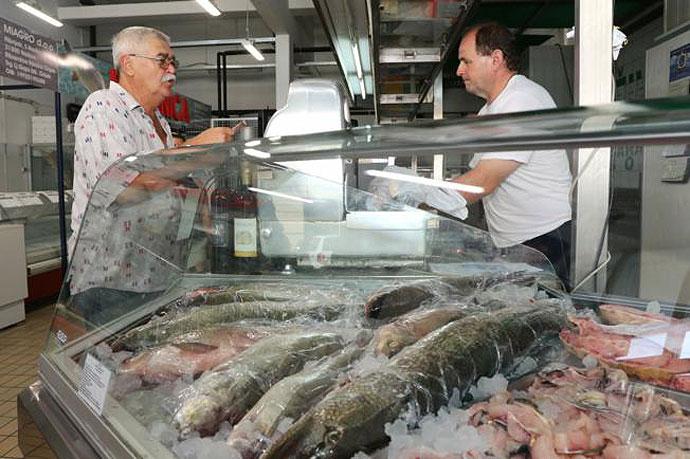 Poljoprivredno poduzeće Orahovica najveći je proizvođač slatkovodne ribe u Republici Hrvatskoj