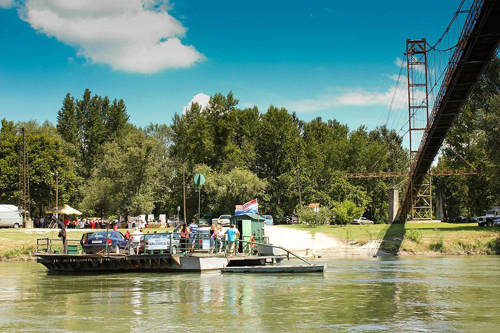 Pitomača: U planu interpretacijski centar flore i faune uz rijeku Dravu