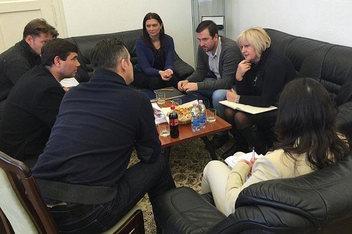 Dogovorena suradnja između Virovitice i mađarskog grada Szentlőrinca