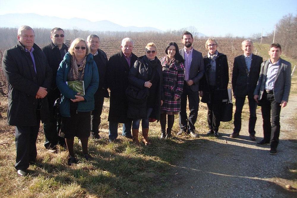 21. sjednica Grupacije vinogradarstva i voćarstva HGK – ŽK Virovitica: 2015. – jedna od boljih godina za vinogradare