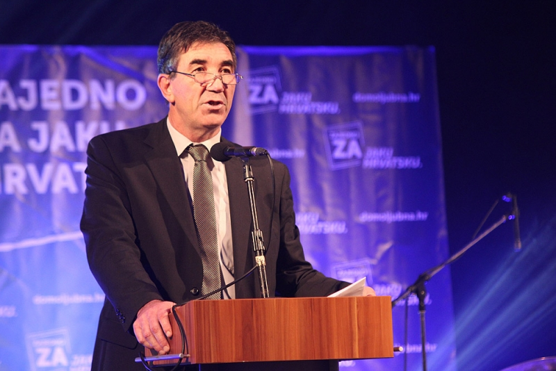 Uvjerljiva pobjeda HDZ-a na izborima za Vijeća mjesnih odbora grada Slatine