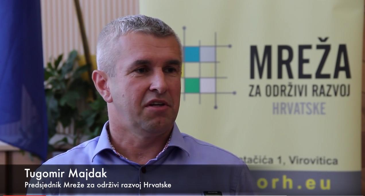 """Radionica """"Izrada i provedba lokalne razvojne strategije LAG-ova 2014. – 2020."""" od 26. do 28. veljače u Orahovici"""