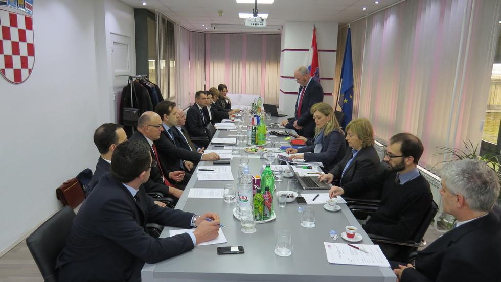 Zajednica županija: Decentralizacija je obveza Hrvatske prema Europskoj povelji o lokalnoj samoupravi