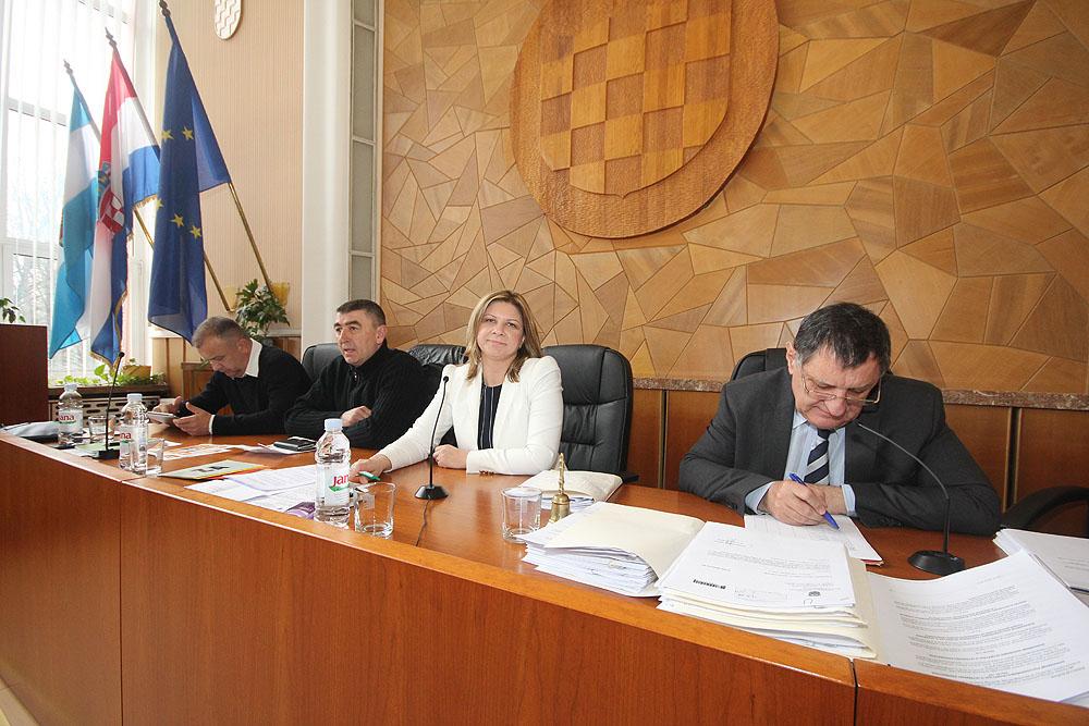 U utorak, 22. ožujka, održana je 11. sjednica Županijske skupštine Virovitičko-podravske županije