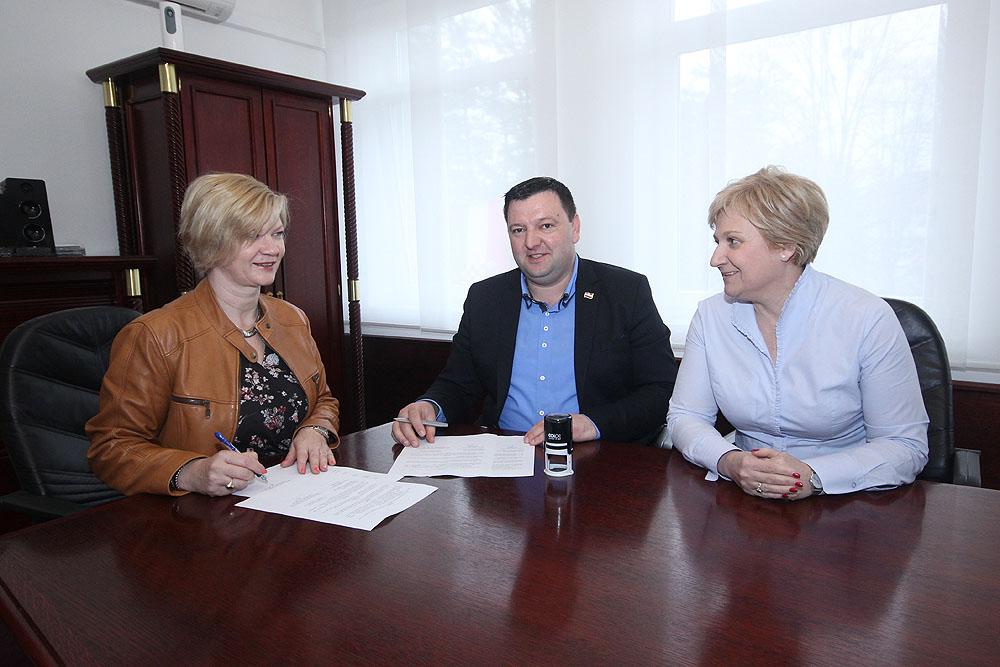 Virovitičko-podravska županija i Općina Špišić Bukovica sufinanciraju energetsku obnovu OŠ August Cesarec Špišić Bukovica