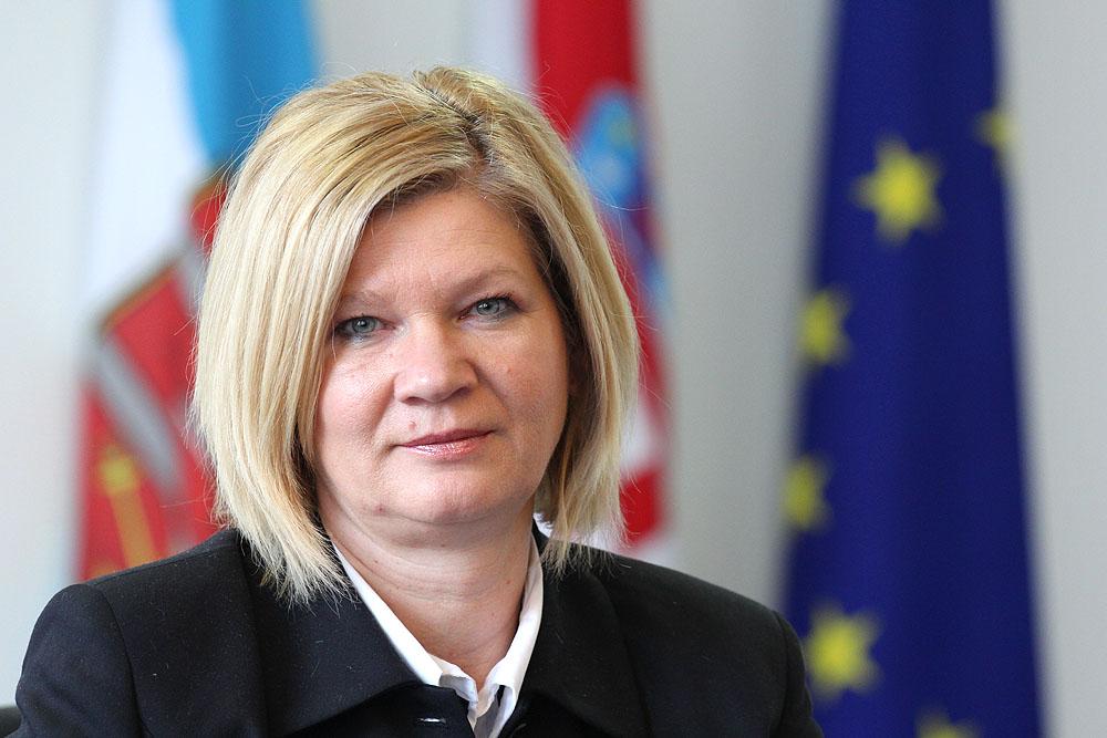 Uskršnja čestitka obnašateljice dužnosti župana Virovitičko-podravske županije Sanje Bošnjak
