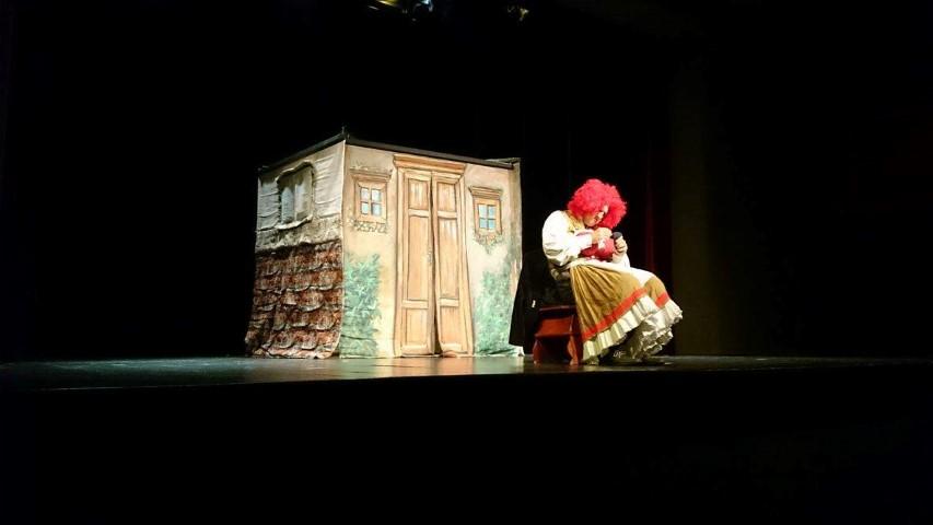 "Premijerom predstave ""Meštar Laket"", otvoreno je 13. virovitičko kazališno ljeto"