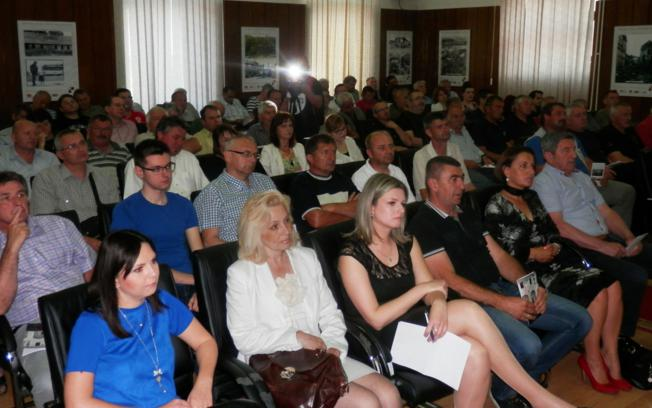 Međunarodni dan arhiva u Slatini: Zločin za koji nitko nije odgovarao