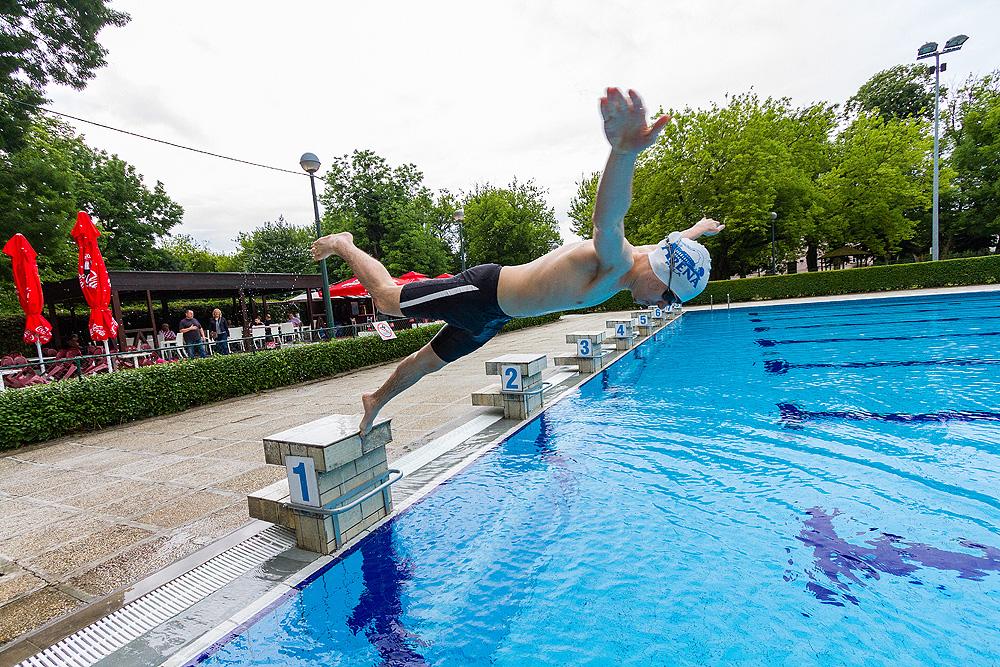 Otvorena je nova kupališna sezona na virovitičkom Gradskom bazenu: Do ponedjeljka 20. lipnja kupanje je besplatno