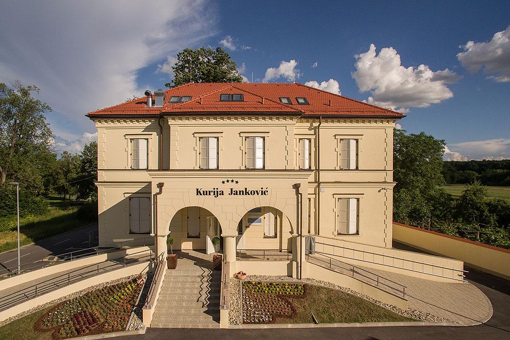 Sjednica Kolegija načelnika i gradonačelnika VPŽ održat će se 28. lipnja u Hotelu Kurija Janković u Kapela Dvoru
