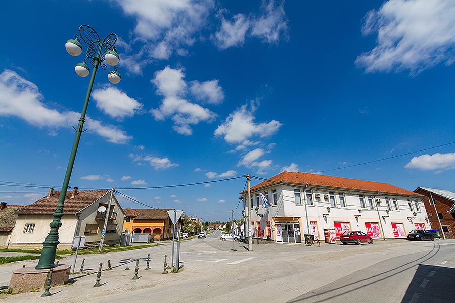 Marko Ajček: U Gradini će se graditi dječji vrtić i vatrogasno spremište