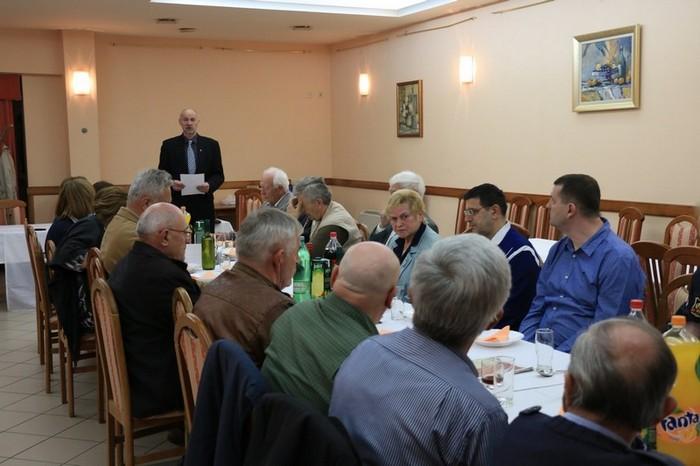 Održana godišnja izvještajna skupština Ogranka Matice Hrvatske u Orahovici