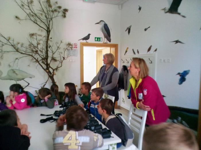 Fotogalerija: Dravska priča učenika iz Nove Bukovice