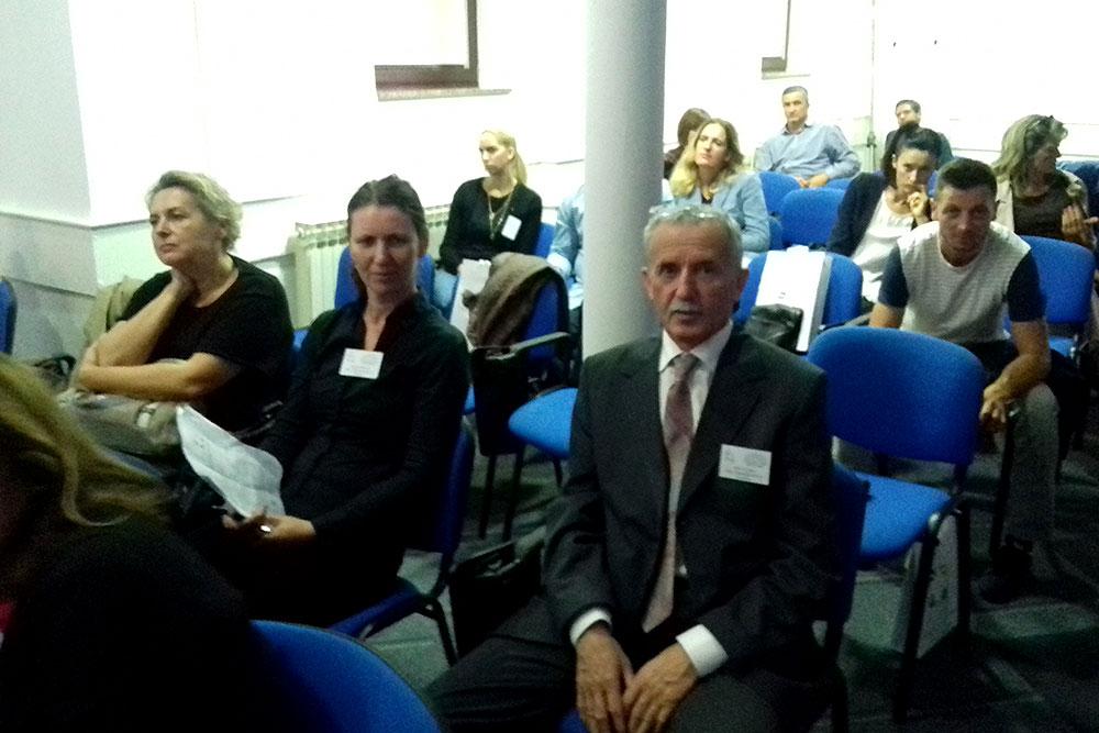 HGK ŽK Virovitica na 7. Turističkom forumu kontinentalnog turizma