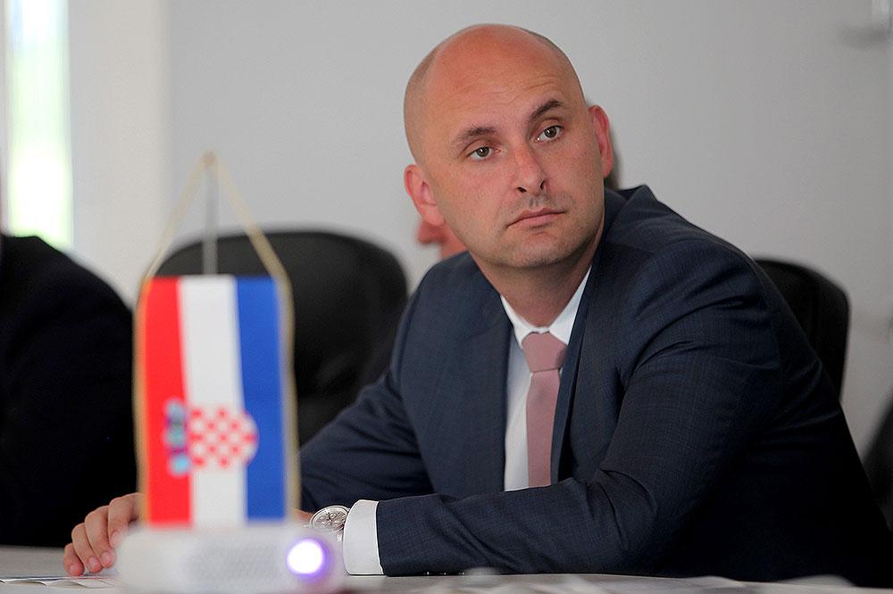 Ministar poljoprivrede Tomislav Tolušić svečano će otvoriti 7. sajam agro proizvoda i opreme Agroexpo 2017