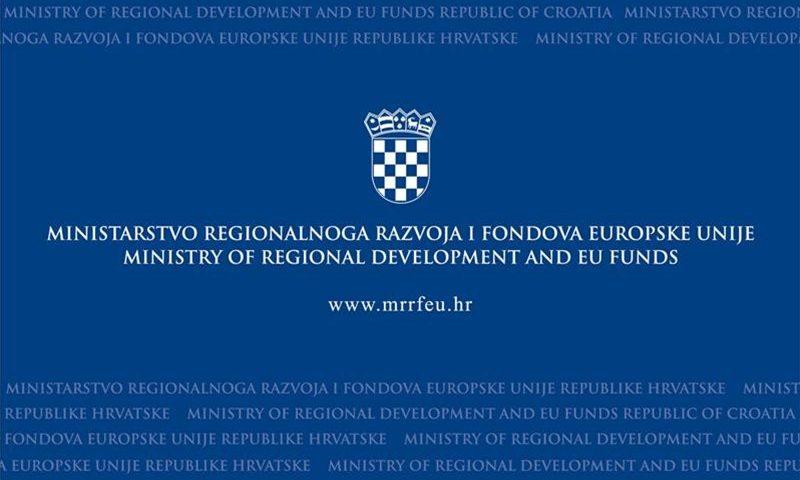 Poziv za iskaz interesa za sufinanciranje projekata prema Programu pripreme lokalnih razvojnih projekata prihvatljivih za financiranje iz ESI fondova