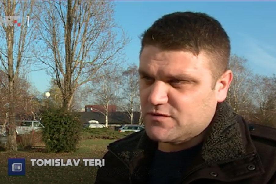Tomislav Teri izabran za predsjednika Općeg sindikata MUP-a