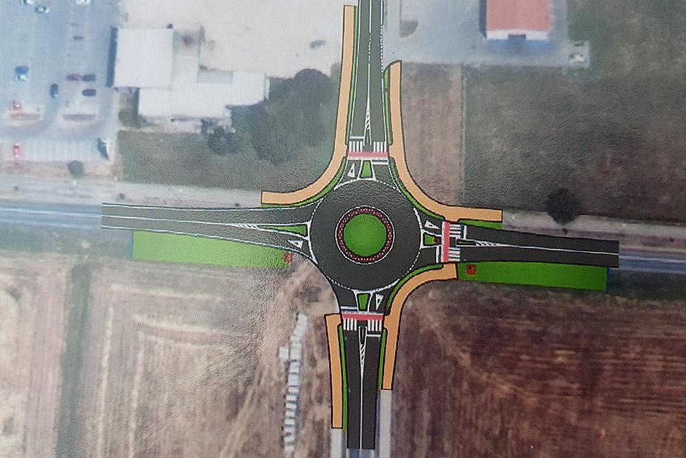 Stop gužvama: Grad Virovitica izdao građevinske dozvole za kružne tokove kod TVIN-a i Plodina