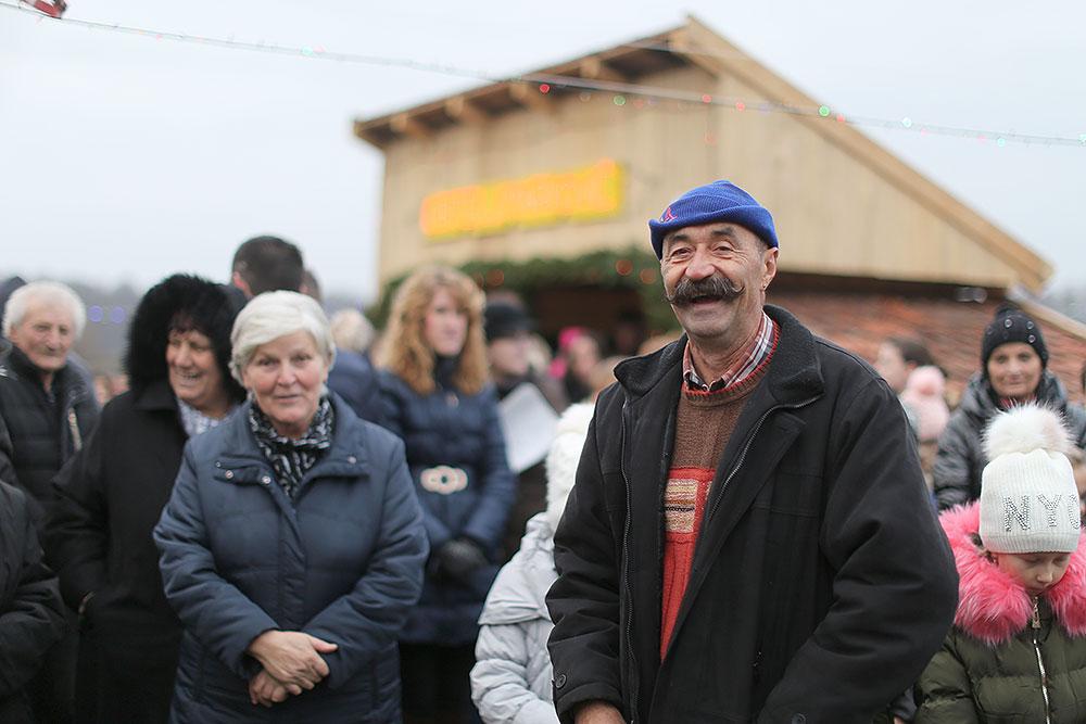 VIDEO Reportaža o Jozi Markovići koji je usred Slavonije napravio repliku svojeg BiH rodnog sela Bilivode, jedna je od odabranih reportaža RTL-ove Potrage