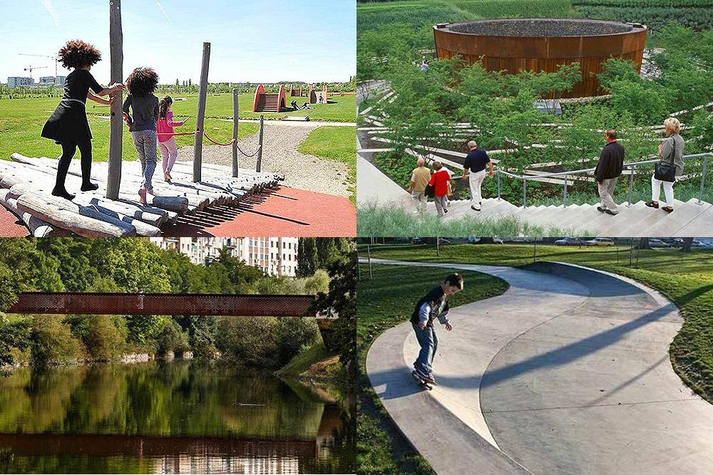 Prezentirana studija uređenja Ođenice i Virovitičkih ribnjaka: Šumske biciklističke staze, sportski i rekreativni sadržaji, prostor za obiteljske izlete