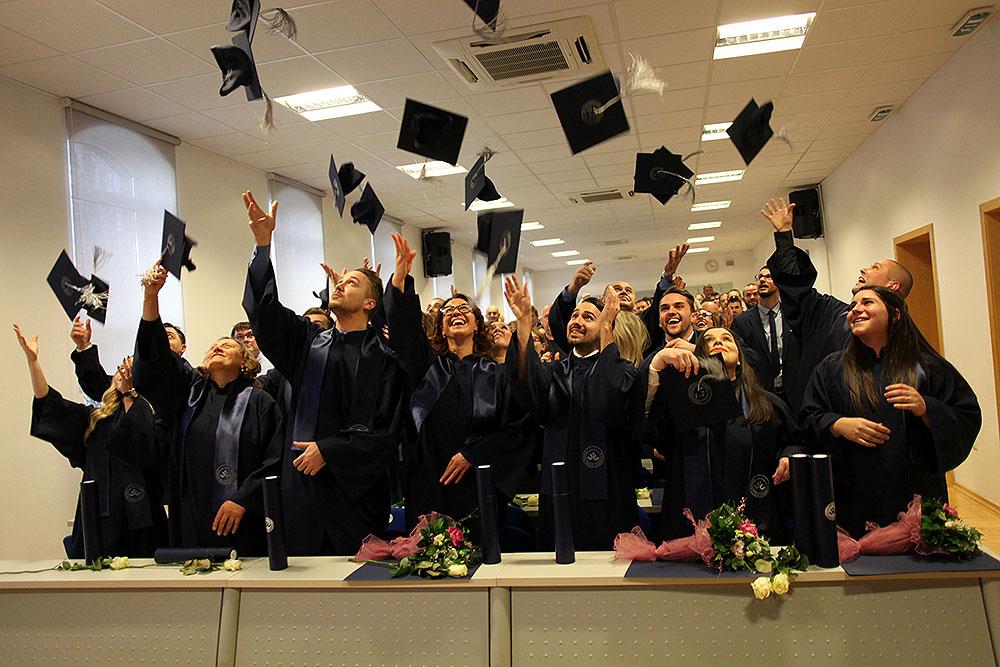 Stigla dopusnica u Visoku školu Virovitica: Od jeseni upis 30 studenata prve generacije preddiplomskog stručnog studija elektrotehnike, smjer telekomunikacija i informatika