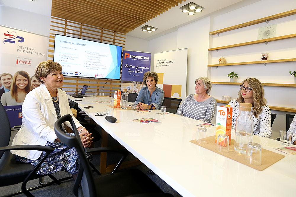 """""""Ženska perspektiva"""" – Besplatnim radionicama jačaju žensko poduzetništvo"""