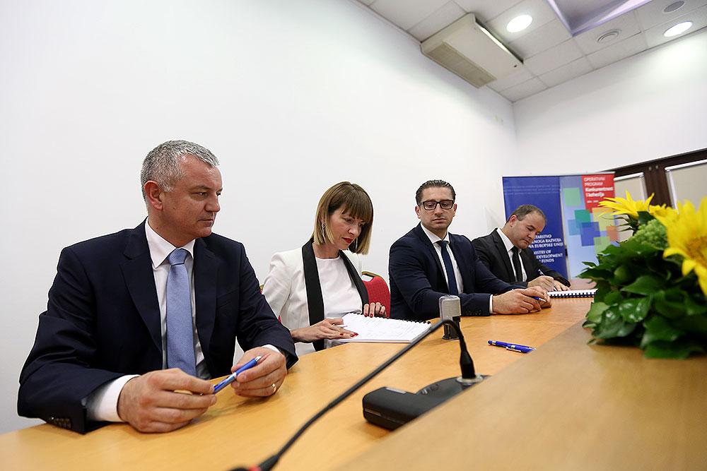 Zahvaljujući novom projektu RUPO, VIDRA najbolja razvojna agencija u Hrvatskoj, poduzetnicima će osigurati nove usluge