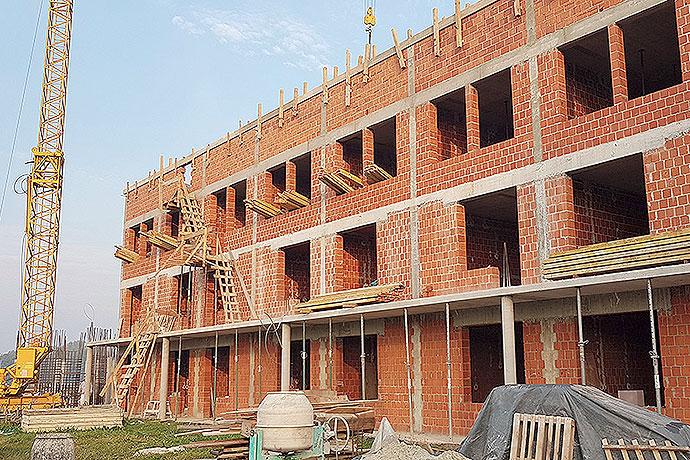 Do sredine sljedeće godine u planu završetak radova na izgradnji Doma za starije i nemoćne osobe u Virovitici koji će biti kapaciteta za 199 osoba