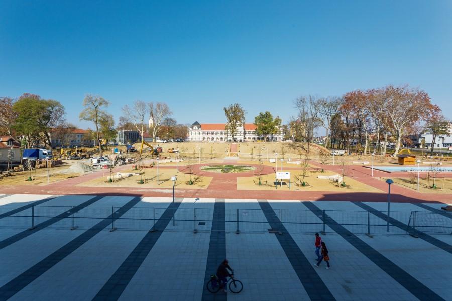 Do 1. travnja traje Javni uvid u prijedlog izmjena i dopuna Urbanističkog plana uređenja središta Virovitice