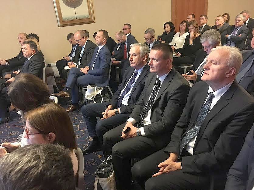 Održana sjednica Skupštine Hrvatske zajednice županija: Zajedničkim djelovanjem i poticanjem jedinica regionalne samouprave na gospodarski rast i tehnološki razvitak do društvenog napretka