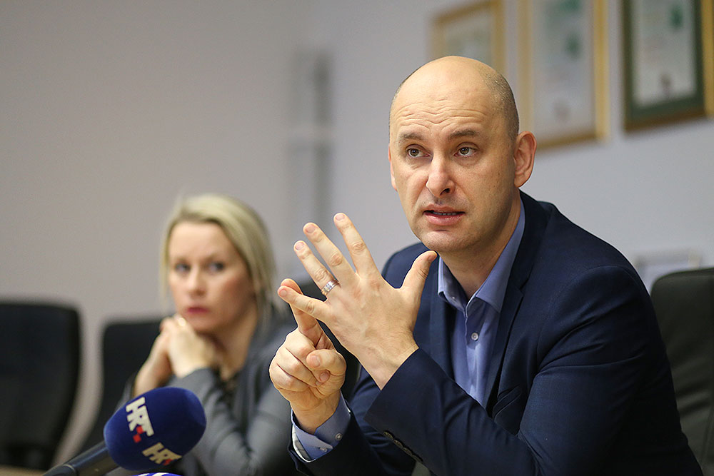 Tomislav Tolušić: Sredstvima Ministarstva poljoprivrede u Hrvatskoj će se graditi ili obnoviti 200 vrtića, deset ih je i na području Virovitičko-podravske županije
