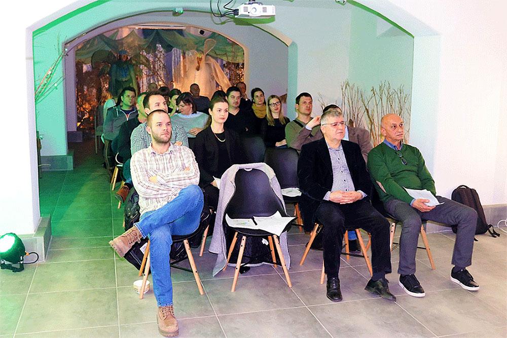 """Video: U Dravskoj priči održana radionica """"Mogućnosti razvoja cikloturizma u Virovitičko-podravskoj županiji"""""""