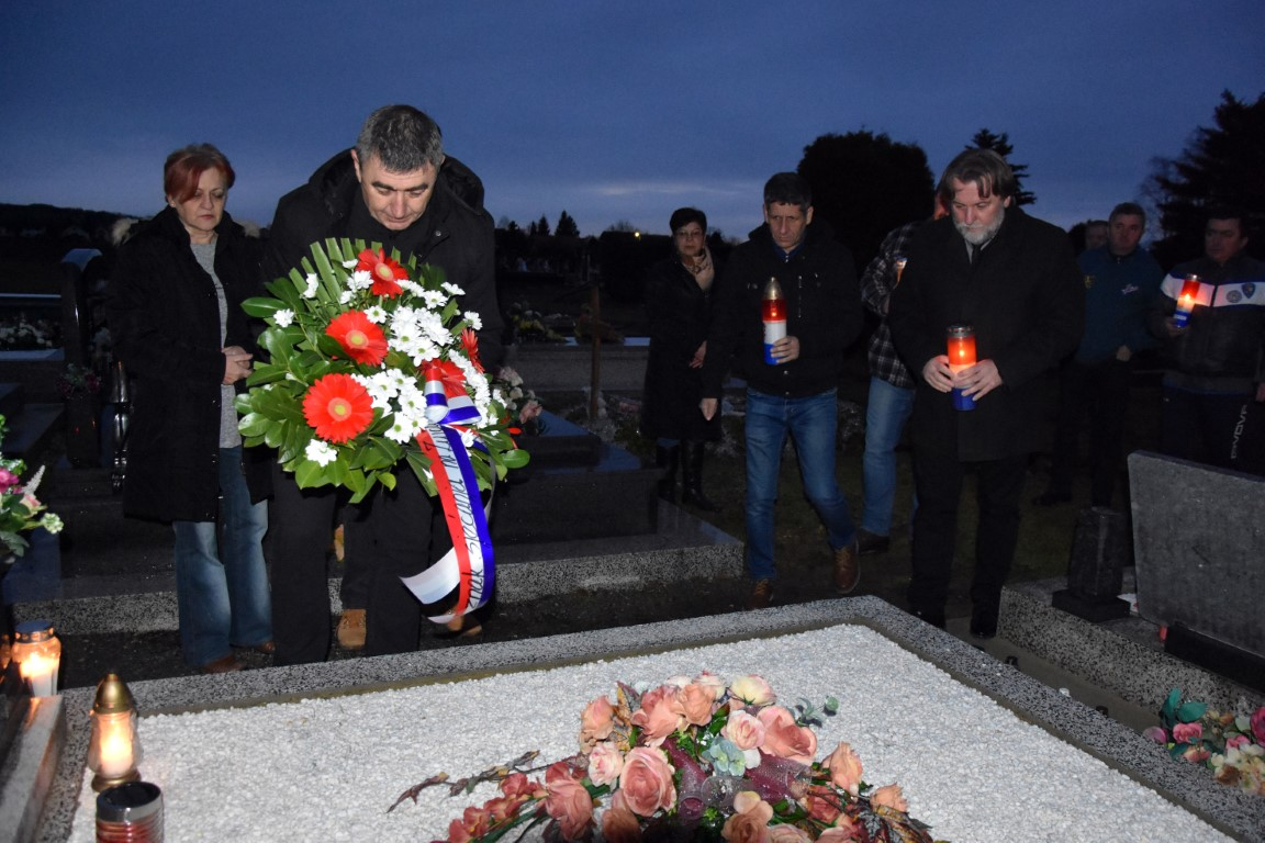 """Lujzi"" u čast njegovom visećom kuglanom: Održan 3. Memorijal ""Željko Erceg Lujza"""