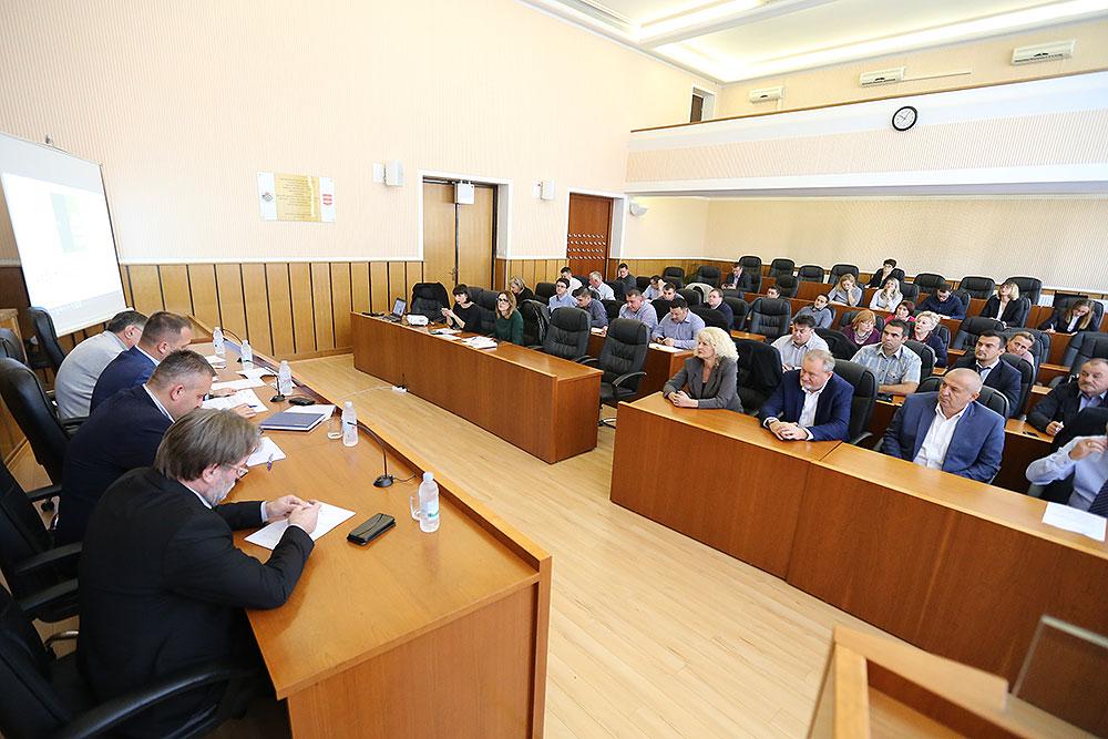 U srijedu 13. veljače, u Virovitici će se održati sjednica Kolegija načelnika i gradonačelnika Virovitičko-podravske županije