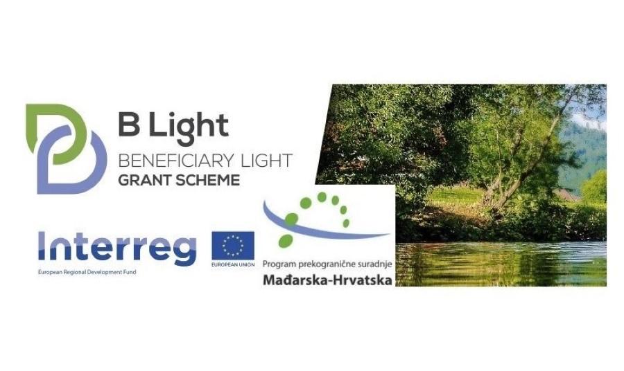 Objavljen treći B-light natječaj za poduzetnike iz Mađarske i Hrvatske, rok za prijavu projektnih ideja je 20. svibanj