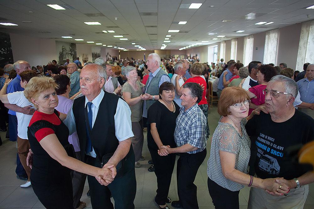 U nedjelju 19. svibnja, u hali Viroexpa, održat će se 9. susreti umirovljenika Virovitičko-podravske županije