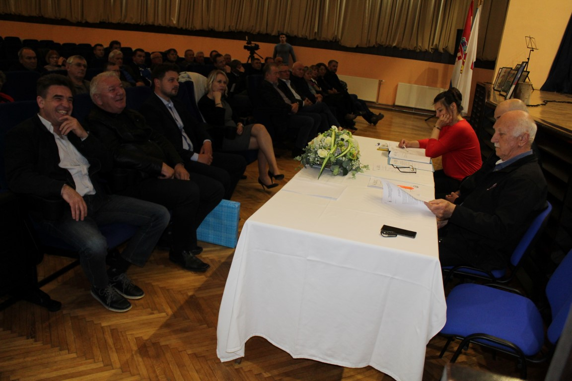 HVIDR-a Virovitica: U planu pokretanje dječjeg festivala domoljubne pjesme