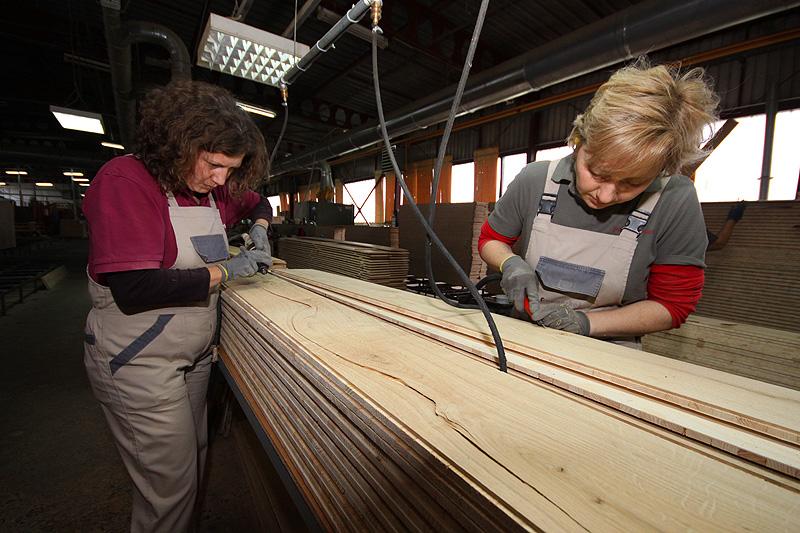"""Nakon dvije godine """"pauze"""", od jeseni će Tehničku školu Virovitica pohađati 20 učenika smjera drvodjeljski tehničar dizajner"""
