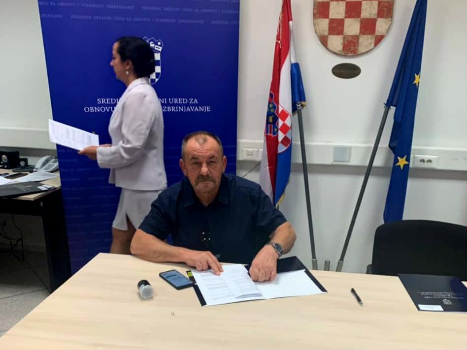 """Općini Čađavica odobrena sredstva za projekt """"Uređenje postojeće zgrade za potrebe udruga s područja općine Čađavica"""""""