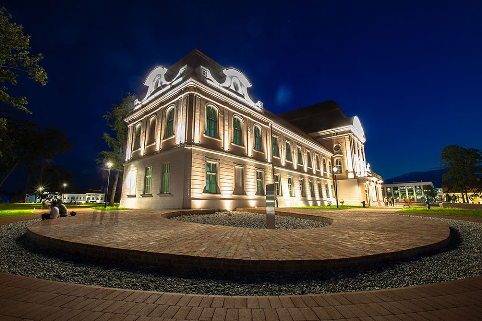 Završila je obnova Dvorca Pejačević i Gradskog parka Virovitica: Završna konferencija projekta u petak 23. kolovoza