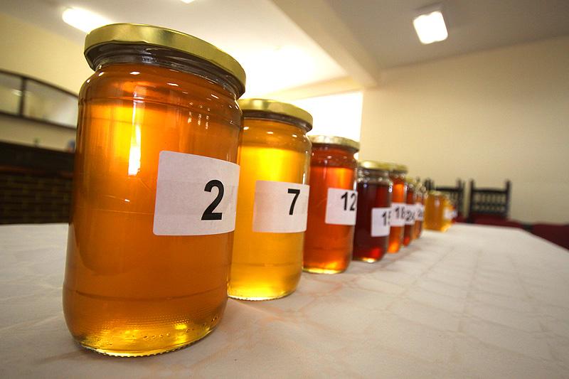 Ukupno 81 uzorak prijavljen je za 14. Županijsko i 11. Međunarodno ocjenjivanje meda koje će se održati u sklopu Agroexpa 14. rujna u Virovitici